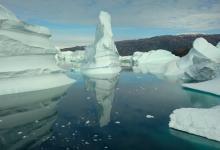 Сегодня Гренландия тает в 7 раз быстрее, чем 25 лет назад - новое исследование ученых
