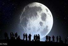 Китайцы готовятся отправиться на Луну