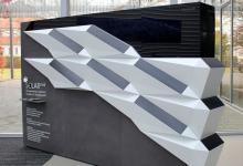 Инновационный солнечный фасад может генерировать на 50% больше энергии