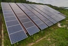 Как солнечная электростанция на 30 кВт приносит до 20 тыс грн в летние месяцы