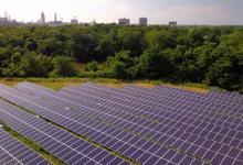 Солнечная энергия за последние 10 лет подешевела на 82%