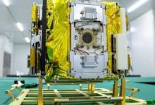 Французский стартап создал космический двигатель, работающие на йоде