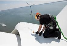 Гринпис: девять причин стать фанатом энергии ветра