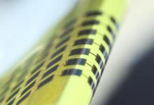 Созданы фотоэлементы, которые тоньше человеческого волоса