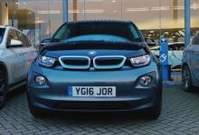 Мировые продажи электромобилей выросли на 59%