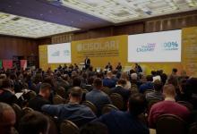 В Україні очікується встановлення 3 ГВт потужностей об'єктів сонячної енергетики до 2020 року