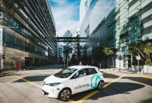 В Сингапуре заработали первые беспилотные такси NuTonomy (видео)
