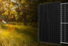 Panasonic выпустила солнечные батареи EverVolt для автономного энергоснабжения дома