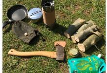 Ракетная печь Rocketboil - всеядная портативная печка для туристов и выживальщиков