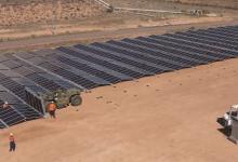 Промышленные солнечные электростанции могут быть мобильными: даже с мощностью 12 МВт и площадью 12 Га