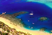 Четырнадцать государств в Тихом океане запретят горючие ископаемые