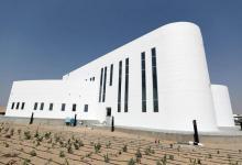Крупнейшее в мире 3D-печатное здание открыли в Дубае (видео)