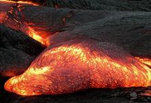 Энергия магмы будет питать 50 тыч домов в Исландии