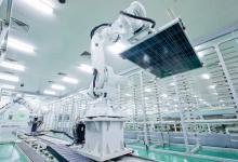 Монокристаллический фотоэлемент JinkoSolar достиг эффективности 24,9%