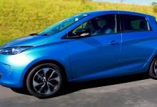 Новый Renault Zoe 2019 получит оригинальную платформу и реальный запас хода 400 км