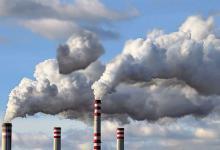 Украина заняла первое место в мире по количеству смертей от загрязненного воздуха
