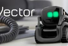 Vector: новый «эмоциональный» робот-помощник для дома от Anki