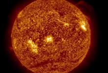Ученые заявили о прорыве в получении водорода из солнечной энергии