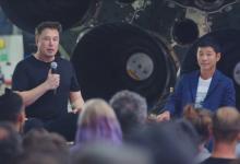 SpaceX назвала имя первого туриста, который полетит к Луне на BFR