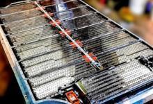 Долговечность батарей Tesla оказалась больше, чем ожидалось