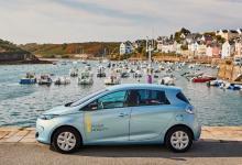 Умная экосистема Renault обеспечит возобновляемой энергией целый остров