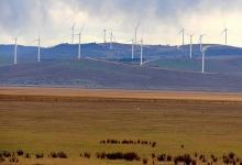 Ветер выработал 83% электричества Южной Австралии