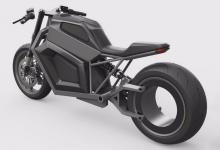 Электромотоцикл с уникальным безосевым моторколесом выпустит финская RMK Vehicles