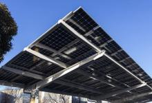Новая технология сборки фотоэлектрических конструкций разработана в Австралии (видео)