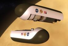 NASA хочет отправить пилотируемую миссию к Венере