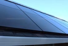 Украина нарастила выработку солнечной электроэнергии на 52%