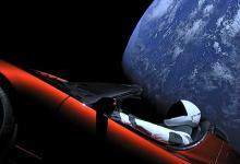 Как прошел запуск Falcon Heavy и куда летит Tesla Roadster Илона Маска (видео)