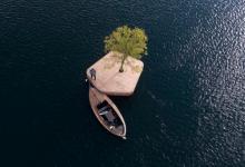 Для отдыхающих в Дании построят искусственные плавучие острова