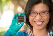 Перовскитные солнечные панели нового поколения выдержали экстремальные испытания