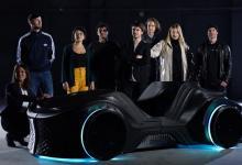 BigRep представила 3D-печатный электромобиль на все случаи жизни