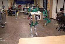 Agility Robotics показала новую версию робота-курьера (видео)