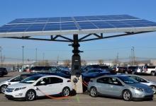 Нефтяники из Total прогнозируют: доля электромобилей составит 30% к 2030 году