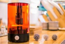 Доступный 3D-принтер за $100 обеспечит простую и качественную печать (видео)