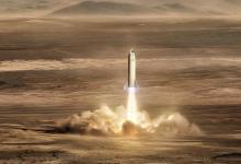 Какой будет первая марсианская база: Илон Маск показал новые изображения