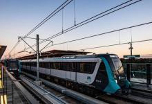 Впервые в Австралии заработало метро с беспилотными поездами