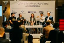 Кліматичні інновації в Україні: «зелені» компанії, які отримали гранти від ЄБРР та ЄС