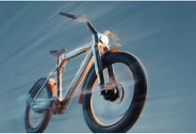 VanMoof представила «гипербайк» - двухмоторный двухподвесный электровелосипед со скоростью 50 км/ч