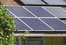 70 домохозяйств продают энергию государству по зеленому тарифу в Тернопольской области