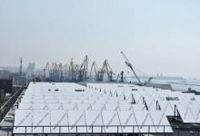 Крупнейшая в Украине гелиосистема будет построена в Мариуполе