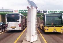 Инновационный ветрогенератор Enlil работает от проезжающих мимо автомобилей (видео)