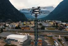 Внедрение гравитационных накопителей энергии ускорят $100-миллионные инвестиции Energy Vault