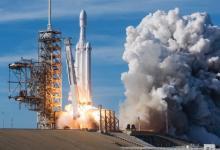 Первый коммерческий запуск Falcon Heavy: SpaceX назвала дату старта сверхтяжелой ракеты