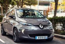 Новый Renault Electric ZOE S потеснит популярный в Европе Nissan LEAF