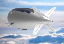 ESA создает гибрид спутника и дрона на солнечных батареях