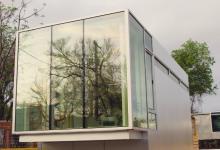Kasita: высокотехнологичный модульный домик решит проблему доступного жилья