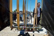 Новое изобретение позволит добыть энергию из легчайшего дуновения ветерка